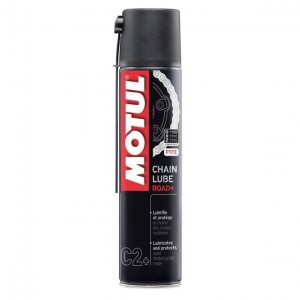Motul MC CARE™ C2+ CHAIN LUBE ROAD+